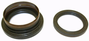 AUDI A3 1.9 TDI 02J 5 SPEED GEARBOX DIFF OIL SEAL PAIR KIT 1997 / 2004