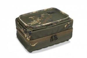 Nash Subterfuge Work Box / Carp Fishing Luggage