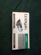 Lexmark 12A5850 OEM Toner - Optra T610 T612 T614 T616 High Yield New