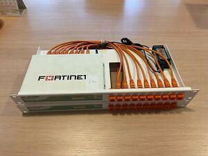 Fortinet Fortigate 60C - Firewall VPN Gigabit