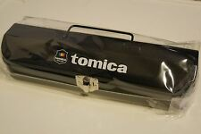 Tomica Pencil Case (Logo design of the 1970s) TAKARA TOMY Goods from JAPAN