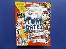 | @Oz | THE BRILLIANT WORLD OF TOM GATES By L. Pichon (2012), SC