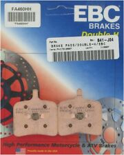 Sintered Double-H Brake Pads EBC FA460HH