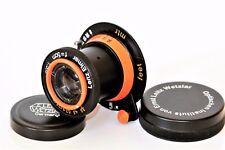 Leitz Elmar 3.5/50 mm RF M39 Lens LEICA Zeiss Eleitz Wetzlar Limited Edition
