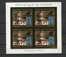 Olympics 1996 , Guinea