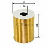 NEW ENGINE OIL FILTER OE QUALITY REPLACEMENT BOSCH F026407023