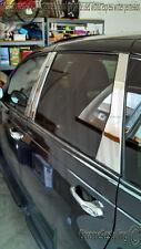 CHROME PILLAR POSTS FOR CHRYSLER PT CRUISER 2001-2009 6PC SET NEW!!!