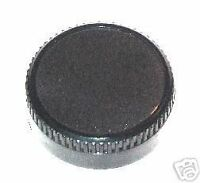 PENTAX SCREW M42 REAR LENS CAP NEW