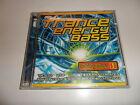 Cd Trance Energy Bass Vol.01