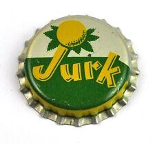 Vintage Jurk Soda Tappo Bottiglia USA Anni 1950 bottiglia caps Limone