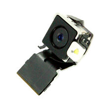 Rear Back Camera with Flash and  Flex Cable Replacement for iPhone 4S