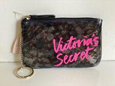 NEW! Victoria's Secret VS BLACK LACE WALLET COIN PURSE SALE