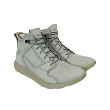 Men's Timberland Flyroam Chukka A1KHB Shoes Sneakers UK 9 EUR 43.5 US 9.5