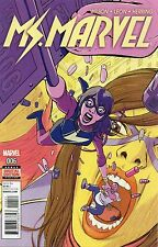 Ms Marvel #6 (NM)`16 Wilson/ Leon  (Cover A)