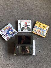 Nintendo 3DS XL bundle - Black
