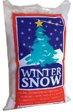 6oz. Bag White Styrofoam Snow 0046501320056