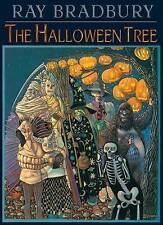 Halloween Tree by Ray Bradbury (Paperback)
