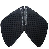For Suzuki GSXR1000 07-08 Motorcycle Knee Grip Protector Tank Traction Pad Side