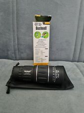 Bushnell 16X52 66m/8000m Zoom Optical Monocular Telescope with Case