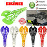 VERTU MTB Fixed Light Road Bike Bicycle BMX Cycling Hollow Out Seat Saddle Parts