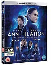 Annihilation (4K Ultra HD) [UHD]