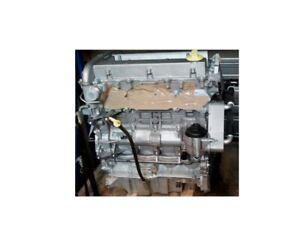 NEUER Motor SAAB 9-3 II 1.8t 2.0t 2.0t Biopower Motorcode B207E B207L new engine