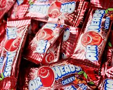 Airheads Cherry Miniature - TWO POUNDS - Bulk Candy - FREE SHIPPING