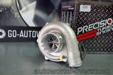 NEW ENTRY LEVEL  MFS BILLET PRECISION TURBO PTE 5431E  T3/T04E T3   PTB003-5431