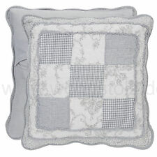 Coussin Housse 45x45 CM-kt021.008 Clayre Fed