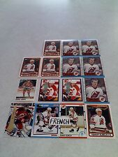 *****Tommy Albelin*****  Lot of 50 cards   14 DIFFERENT