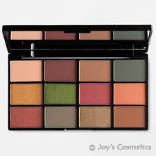 "1 NYX In Your Element Shadow Palette - Earth ""IYESP 02"" *Joy's cosmetics*"