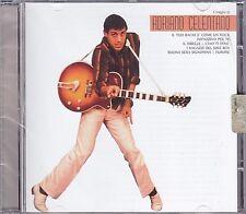 CD ♫ Compact Disc «ADRIANO CELENTANO ~ IL MEGLIO DI» nuovo sigillato