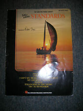 Big Note Piano Songbook: Standards arranged by Dan Fox