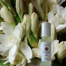 ROLLON Tube INDIA ROSE 1% in olio di jojoba 10ml parfumöl alcol libero-Top 2 base