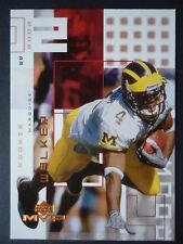 NFL 268 Marquise Walker Tampa Bay Buccaneers rookie upper Deck Mvp 2002