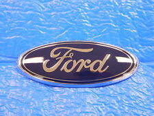 Ford F150 Tailgate Emblem for Backup Camera New OEM Part CL3Z 9942528 AA