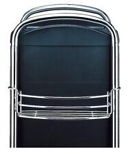 EFALOCK PICCOLO Seitenanhänger Chrom für alle Piccolos/ Arbeitswagen /Colorwagen