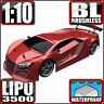 Redcat Racing Lightning EPX Pro 1:10 Brushless On Road RC Car Metallic Red NEW