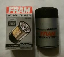 Fram TG2870A Tough Guard Spin-On Oil Filter With Sure Grip,  NEW IN BOX!
