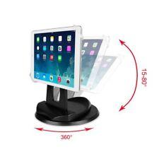 """Macally SpinGrip, Tischhalterung für alle iPad & Tablet PCs bis 11"""""""