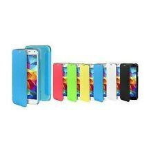 Case Cover MOXIE Folio Cover Samsung Galaxy S5 I9600 Flip Box