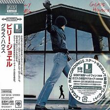 BILLY JOEL - GLASS HOUSES - JAPAN JEWEL CASE BLU-SPEC2 - CD