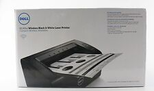 Dell B1160w Wireless Laser Printer w/ Printer Cable & Toner Free Shipping