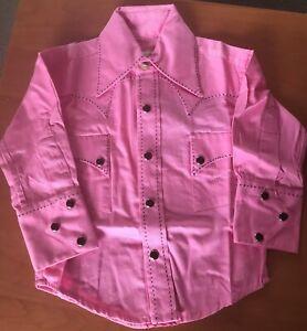 Western Shirt Kids - Rockmount