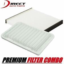 TOYOTA CABIN AND AIR FILTER COMBO FOR TOYOTA SIENNA 3.3L ENGINE 2004 - 2006