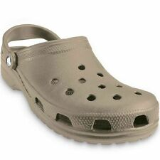 Crocs Slip Ons Synthetic Upper Shoes for Men