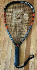 "E-Force Exile Racquetball Racquet 22"" Longstring Technology"