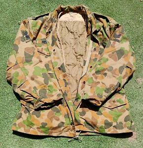 Australian Army DPCU Camo M-65 Jacket