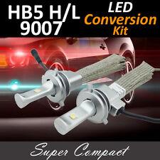 HB5 9007 H/L LED Headlight Kit- CREE Car Headlamp Bulb 12v24v Super Bright White