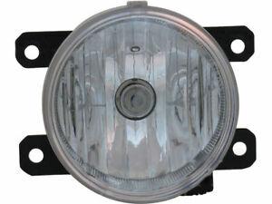 For 2016-2017 Subaru Crosstrek Fog Light TYC 66134DB Sport Utility